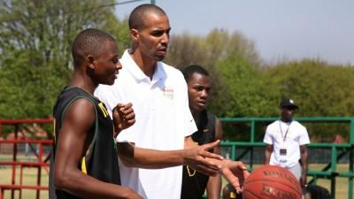 Africa NBA2