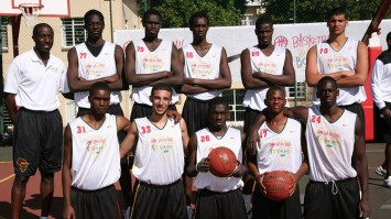 Africa NBA3