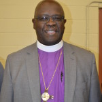 Bishop Claude Berkley