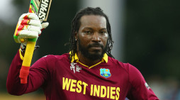 Chris Gayle becomes most run-scorer for Windies in ODIs