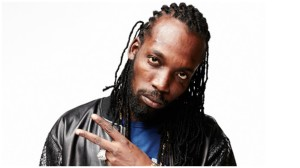 Mavado is coming to Canada this month.