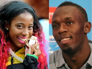 Shelly-Ann Fraser-Pryce and Usain Bolt both won big at the Annual Caribbean Sports Awards.