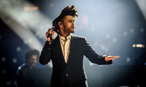 Scarborough's The Weeknd, Barbados' Rihanna and Trini Nicki Minaj won big at the American Music Awards.