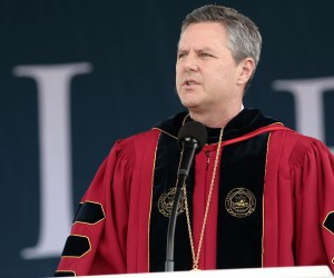 Rev. Jerry Falwell, Jr.
