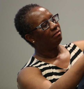 Prof. Joanne St. Lewis