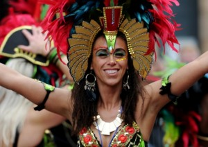 Carnival will be a static affair in Preston due to a lack of funds.