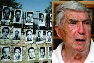 Cubana-victims & Luis Posada Carriles