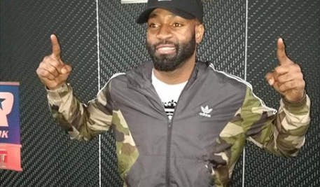 Guyanese boxer wins WBA Gold super middleweight title