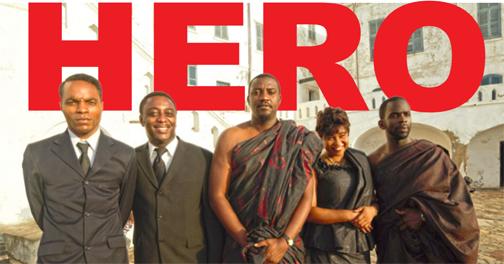The grand world tour for HERO begins next Thursday | The ...