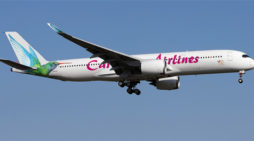 Caribbean Airlines cancels flights  to Venezuela