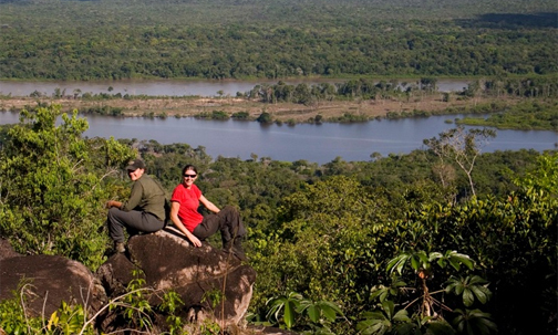 Guyana named world's best ecotourism destination