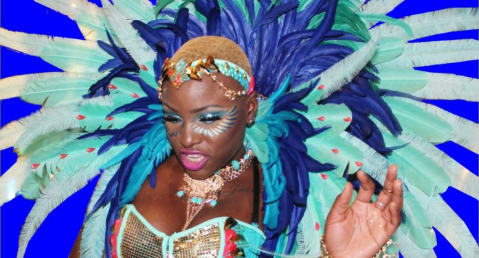 Toronto mas' makers getting ready  to 'break out the feathers'