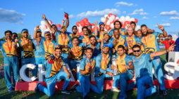 Hawks are 2019 Global T20 champion