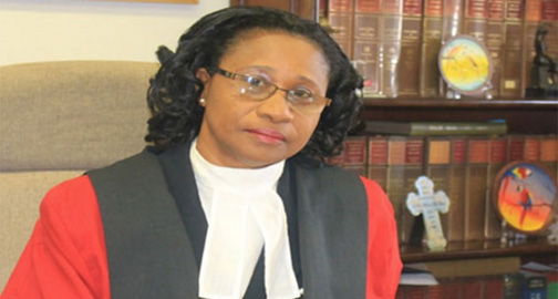 Guyana's Chief Justice Rules house-to-house registration constitutional