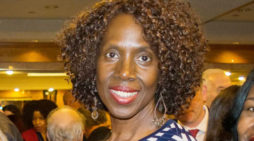 Trinidad born judge charged in New York