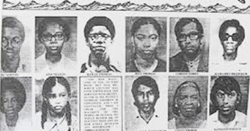 Bombing of Cubana Airlines flight 455 remembered