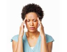 Mitigating effects of headaches