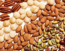 Lose weight and control obesity by boosting nuts consumption