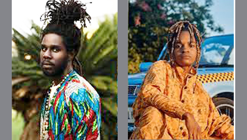 Chronixx and Koffee booked for St. Kitts Music Festival 2020