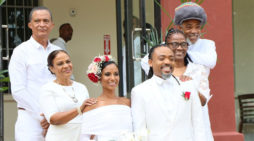 Machel Montano marries on Valentine's Day