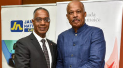 Institute for Canada-Caribbean Affairs launched