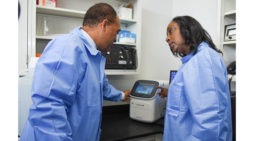 Jamaica now able to test for coronavirus