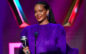 Rihanna calls for unity on accepting NAACP Award