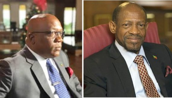 St. Kitts-Nevis nationals overseas will  not be able to vote