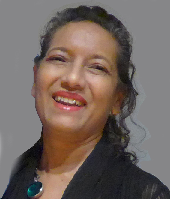 Jenny Baboolal