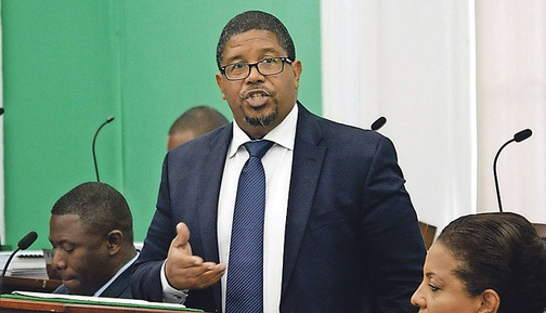 The Bahamas government denies it is 'running out of money'
