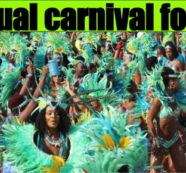 Toronto Caribbean  carnival 2020 goes digital