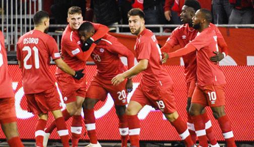 Canada Soccer to skip November match windows