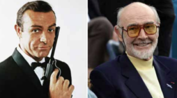 Jamaica pays tribute to James Bond actor Sean Connery