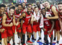 Canada's men's basketball team pulls out of games  in the Dominican  Republic