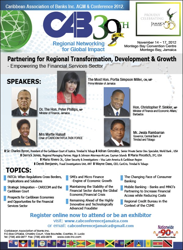 Partnering for Regional Transformation Development & Growth