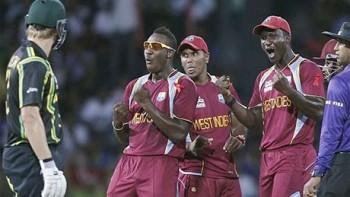 Windies, Sri Lanka draw second Test