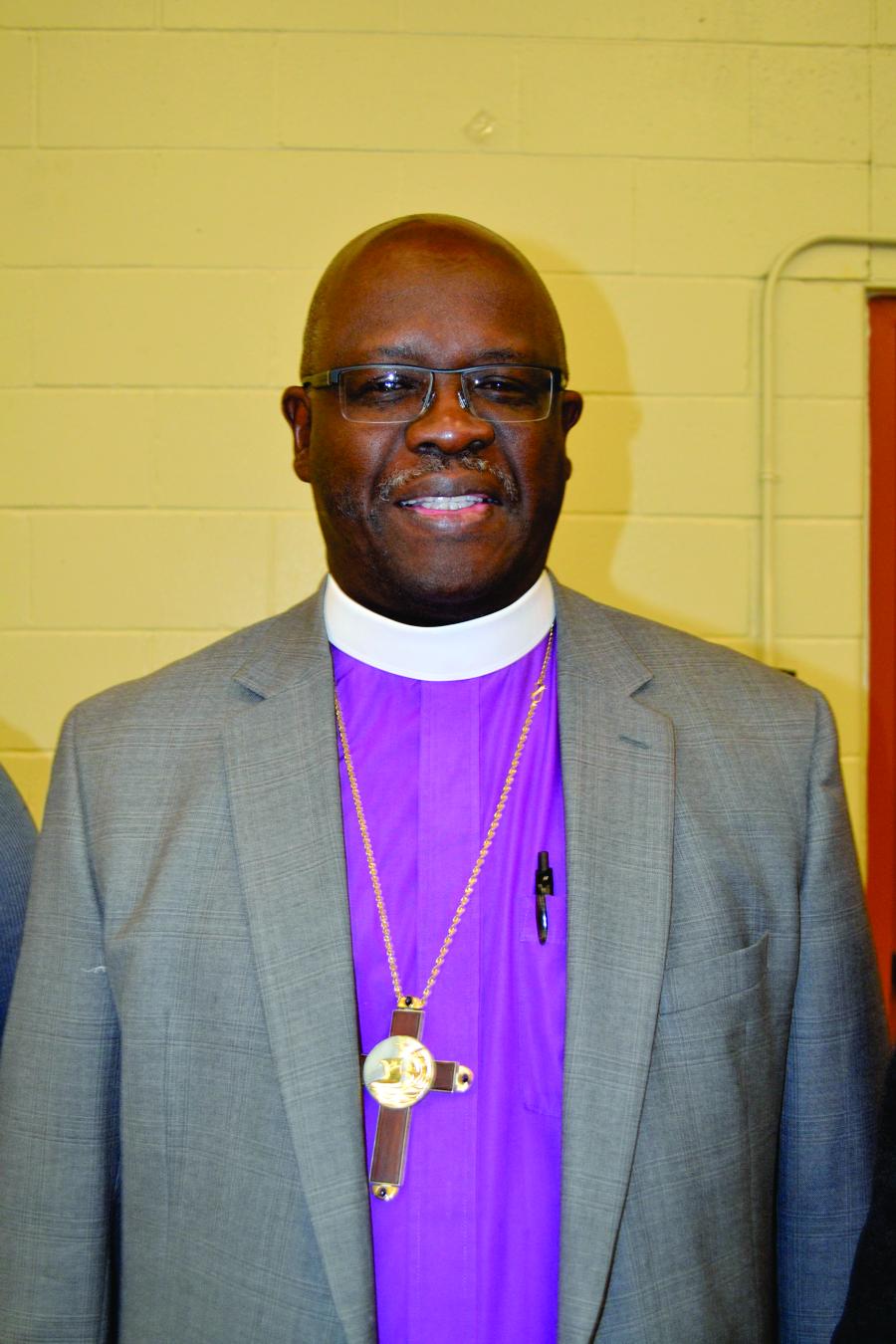 Bishop Berkley