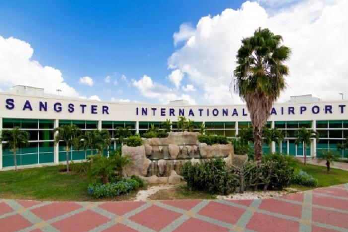 Rave reviews for Jamaica, Bahamas airports