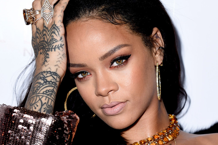 Drake, Rihanna rule Spotify