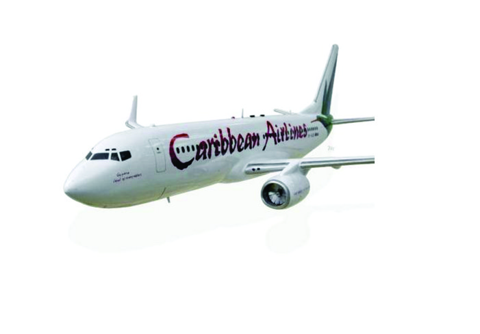 Caribbean Airlines upgrades ticket system
