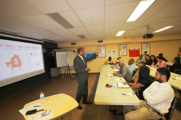 Seminar educates would-be home sellers