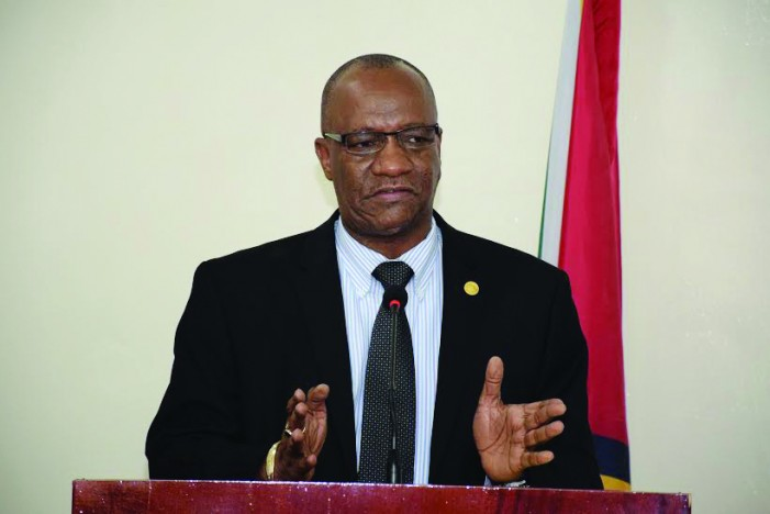 Guyana elections could be held in March next year