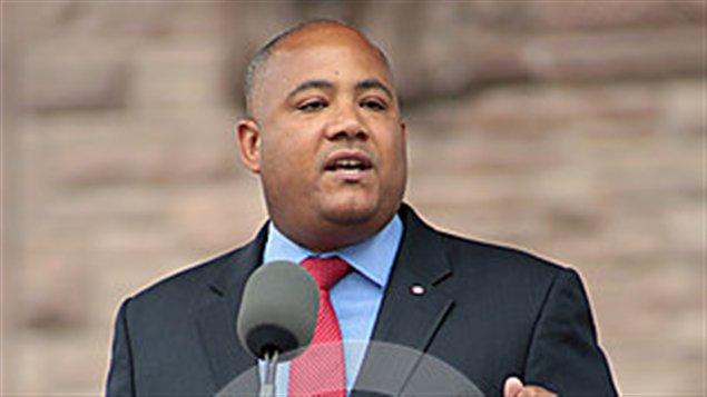 Coteau blasts Ford's cuts to municipalities