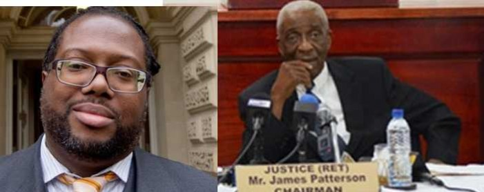 Feud erupts between jail probe commissioners