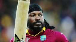 Gayle bids farewell while 3 promising lefties emerge