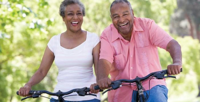 Senior men need bone density tests