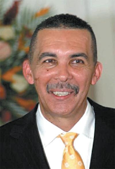 Anthony Carmona