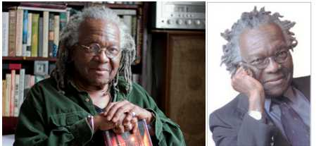 """Membering and Remembering"" the Literary Icon, Writer and Friend Austin Clarke"