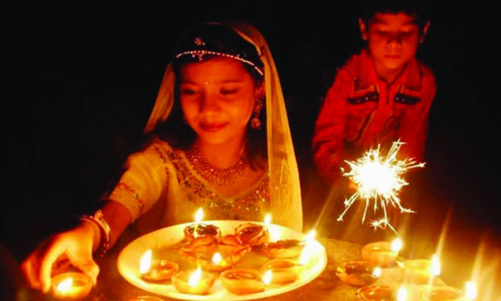 Eight things to know about Divali in T&T and Guyana