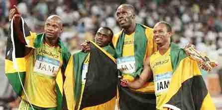 Usain Bolt loses 2008 Olympic gold medal in doping case